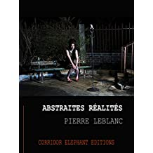 Abstraites réalités (Art Pocket) (French Edition)