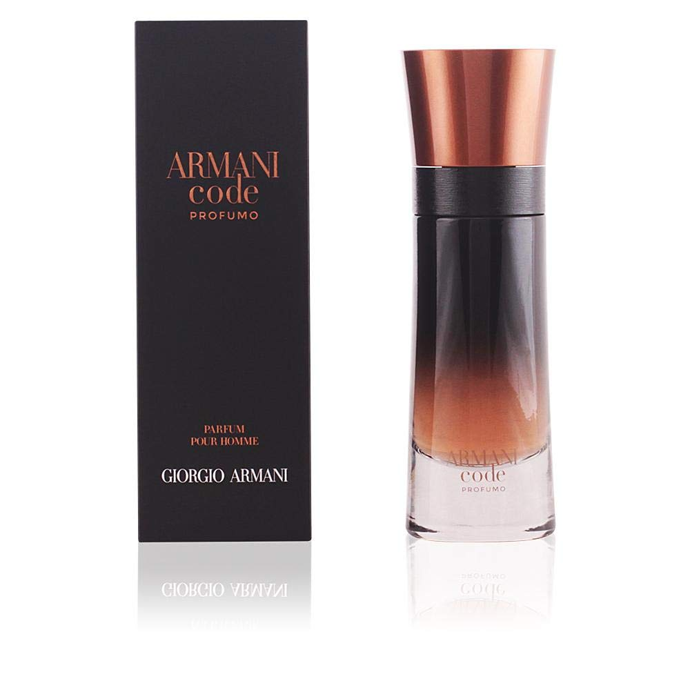9af03b6150 Giorgio Armani Code Profumo Parfum Spray for Men, 2.0 fl. Oz.: Amazon.ca:  Beauty