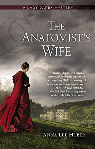 Image of The Anatomist's Wife (A Lady Darby Mystery)
