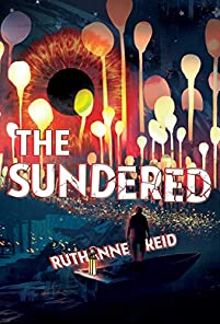The Sundered by Ruthanne Reid ebook deal