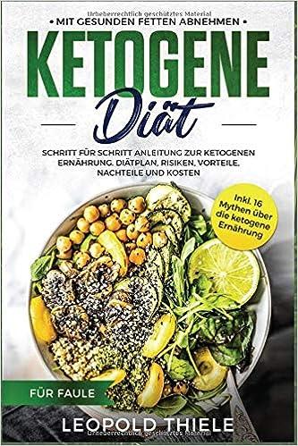 Was ist die ketogene Diät und wofür ist sie?