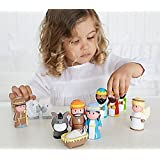 Happyland Nativity Set by Early Learning Centre
