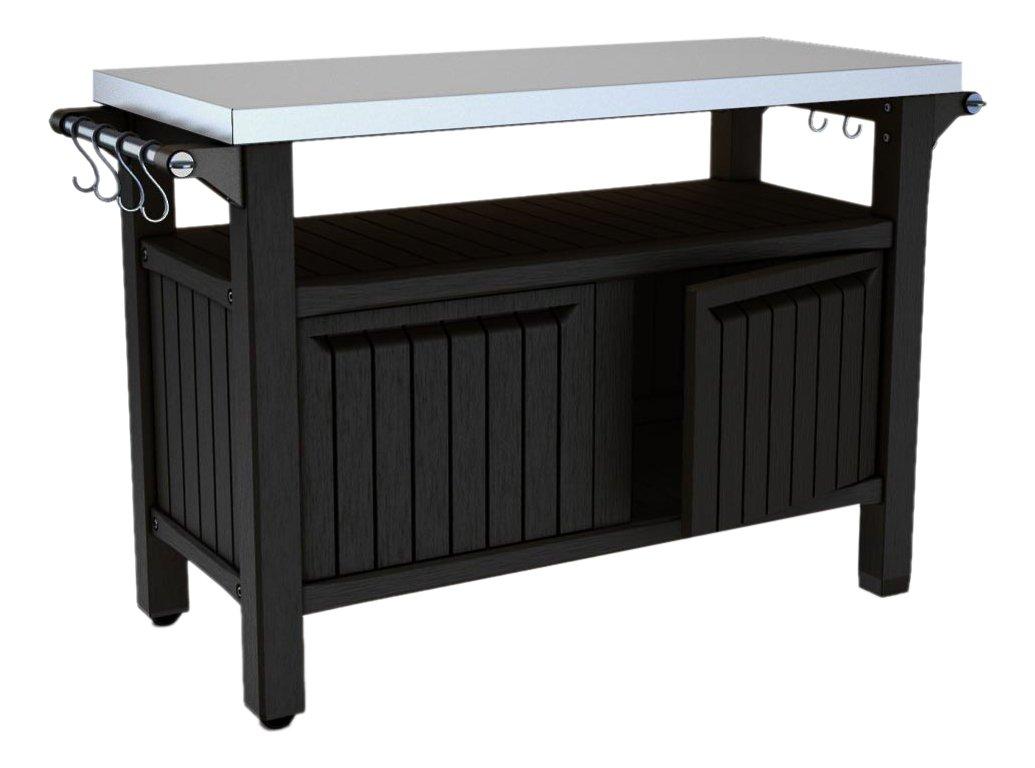 meuble cuisine exterieure bois perfect meuble exterieur. Black Bedroom Furniture Sets. Home Design Ideas