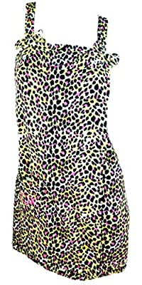 Betsey Johnson Intimates Vintage Terry Wrap Dress