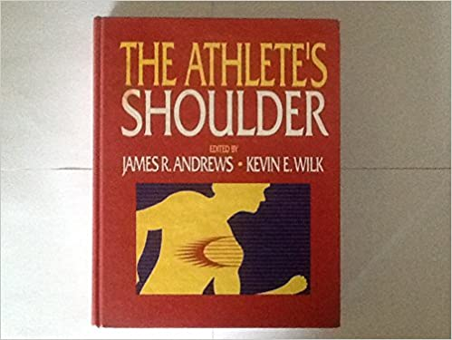 Book The Athlete's Shoulder