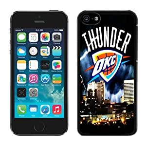 diy phone caseCustomized iphone 5/5s Cover Case okc thunder Cell Phone Cover Case for iphone 5/5s Blackdiy phone case