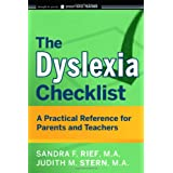 The Dyslexia Checklist: A Practical Reference for Parents and Teachers