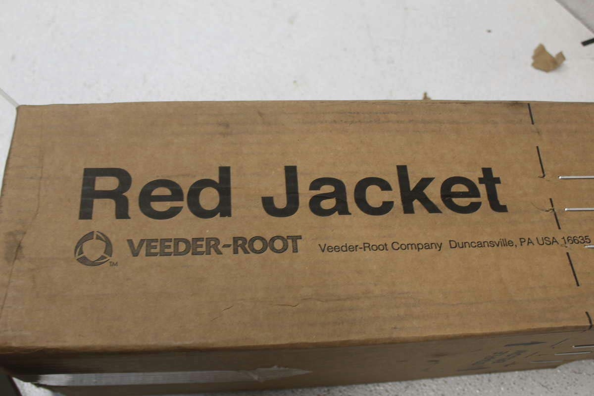 Red Jacket UMP75U1 Submersible Turbine Motor, 3/4 HP, 208/230 Volts