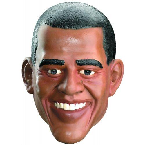 Barack Obama Adult Vinyl Full