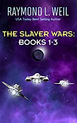 The Slaver Wars: Books 1-3