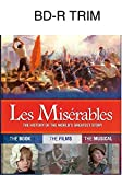 Les Miserables: The History of the World's Greatest Story [Blu-ray]