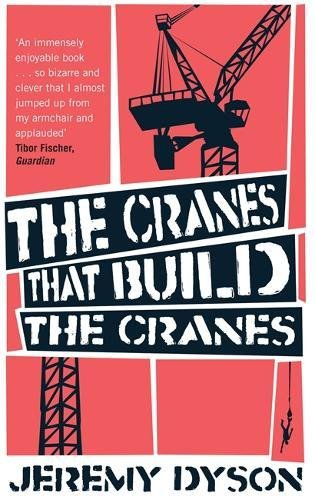 book cover of The Cranes That Build the Cranes
