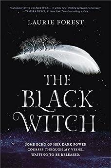 Black Witch Fantasy Novel Chronicles ebook product image