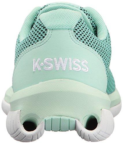 K-swiss Vrouwen Buizen Infinity Cmf Sportschoen Beek Groen / Wit