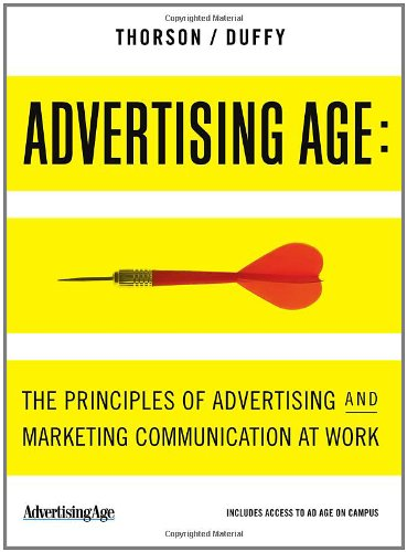 advertising and communication