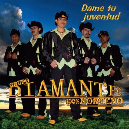 Amazon.com: Carmelita: Grupo Diamante 100%Norteno: MP3