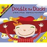 Double the Ducks (MathStart 1)