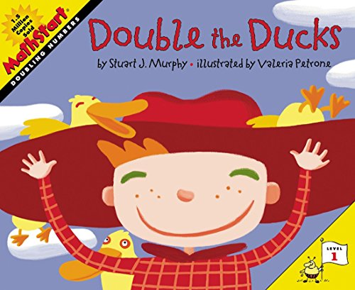 Double the Ducks <br> Addition, Multiplication