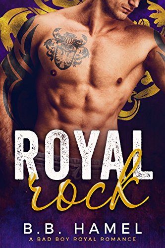 Royal Rock: A Bad Boy Royal Romance
