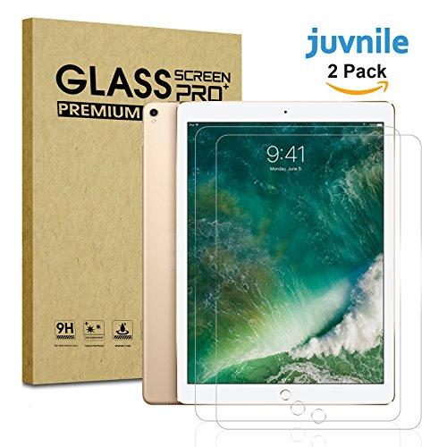 Juvnile iPad Pro  Ballistic Tempered Glass Screen Protecor f