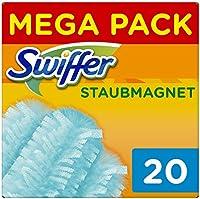 Swiffer Staubmagnet Nachfüller, 3x20 Tücher