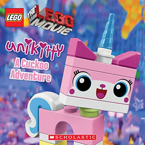 LEGO The LEGO Movie: Unikitty: A Cuckoo