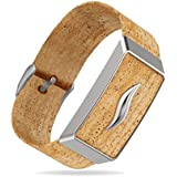 WellBe Stress Balancing Bracelet | Heart Rate Monitoring Biofeedback Wearable Device With integrated app for Stress management | Perfect Present For Mindfulness, Relaxation and Healthier life