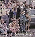 Amazing Adventures of the Liverpool Scene(LP vinyl)