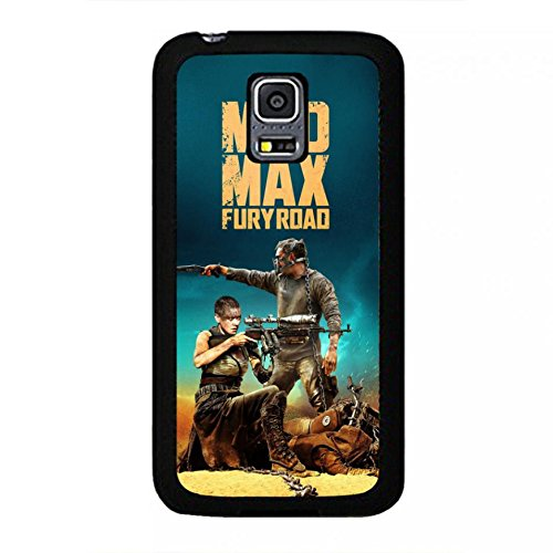 Mad Max funda, furia Road telefono, Samsung Galaxy S5 Mad ...