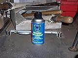 OUTLAW THRUSH STUFF Nail EZ Farrier Horseshoe Nail Spray