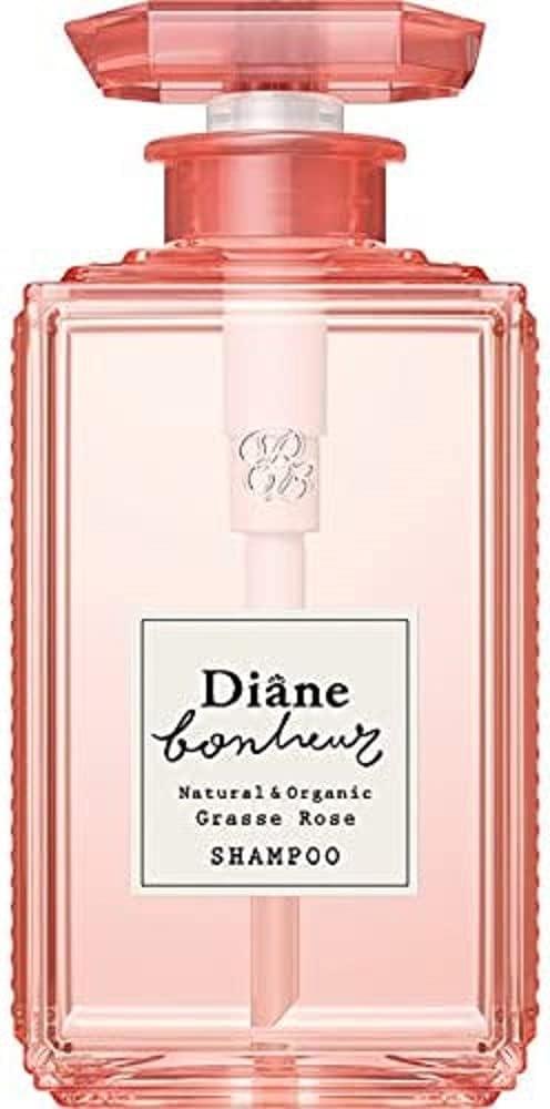 【実証】「Diane(ダイアン)ボヌール ダメージリペアシャンプー」を美容師が実際に使った評価レビュー