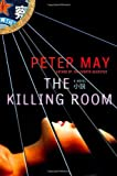 The Killing Room, Peter May, 0312364652