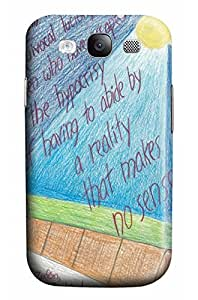 Cool Case for Samsung Galaxy S3 case 29