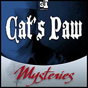 Cat's Paw Audiobook
