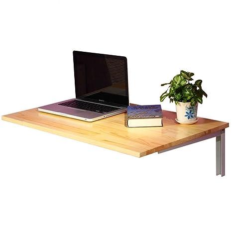Amazon.com: Mesa plegable LILISHANGPU para mesa de comedor ...