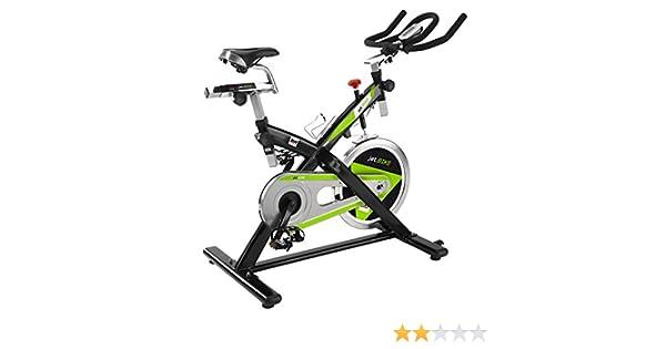 BH Fitness Jet - Bicicletas estáticas y de Spinning para Fitness ...