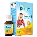 Baby Ddrops® ESP 400 IU 60 drops