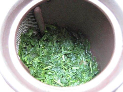 Finest Yame Gyokuro Green Tea Kiwami 80g (2.82oz) x 2 Saver pack by Chado Tea House (Image #1)