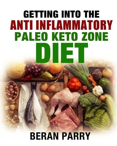 Anti Inflammatory Paleo Keto Zone Diet product image