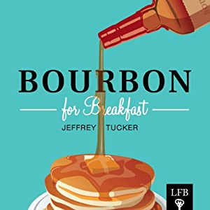 Bourbon for Breakfast Audiobook
