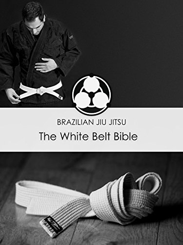 The White Belt Bible by