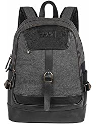 BENRUS Bivouac Backpack Leather