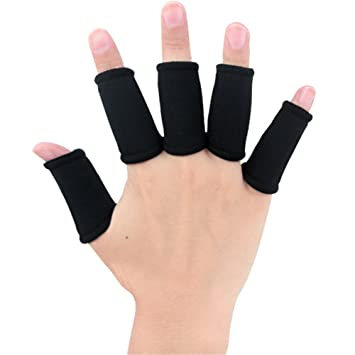 bands Thumb guard