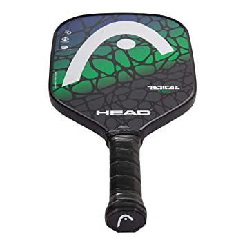 Amazon.com: Head Radical Pro - Pala de golf, talla única ...
