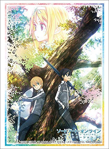 Amazon.com: Sword Art Online Alicization Eugeo Kirito Asuna ...