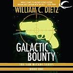 Galactic Bounty   William C. Dietz