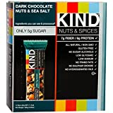 Kind Dk Choc/Seasalt 1.4oz Bar