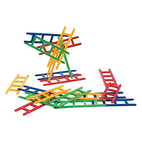 Ladders Balancing Game by Fun Express