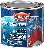 Owatrol Gelcoat Restorer, Color