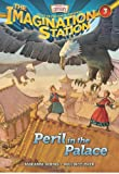 Peril in the Palace (AIO Imagination Station Books)